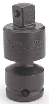 IMPACT SOCKET UNIVERSAL JOINTS