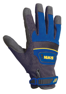 Heavy Duty Jobsite Gloves (6 PAIR)