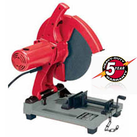 14 in. Abrasive Chop Saw 6176-20