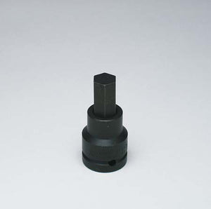 "3/4"" Dr. Impact Hex Type Socket W/Bits"