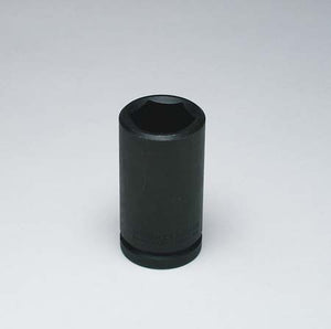 "3/4"" Dr. 6 Pt. Deep Metric Impact Socket"