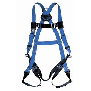 Contractor 1-D Full Body Harness
