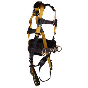 Journeyman 3-D Full Body Harness