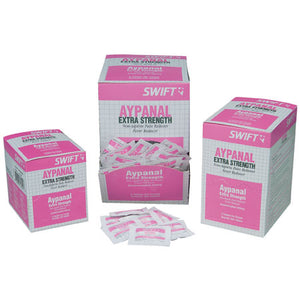 AYPANAL EXTRA STRENGTH NON-ASPIRIN PAIN RELIEVER 12BX/ CASE