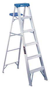 AS2100 Series Aluminum Step Ladder (Type IA)
