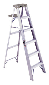 Sentry AS3000 Series Aluminum Step Ladder (Type IA)