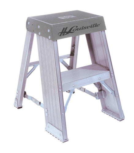 AY8000 Series Aluminium Industrial Step Stands (Type IA)