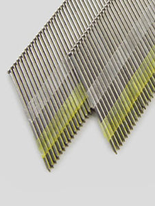 316 Stainless Steel 15 Gauge Bostitch®-type Angle Collated Finishing Nails