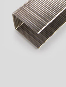 "316 Stainless Steel 1"" Crown Collated Staples - similar to Senco® ""P"" Series"