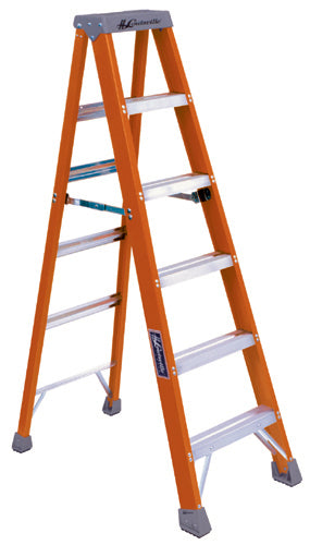 Advent FS1500 Series Fiberglass Step Ladder (Type IA)