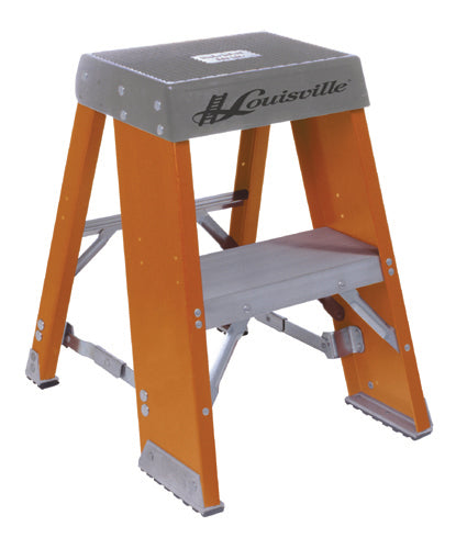 FY8000 Series Fiberglass Industrial Step Stands (Type IA)