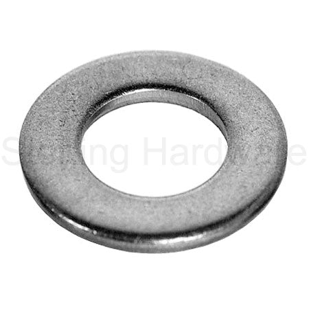USS Flat Washer 18 8 Stainless Steel