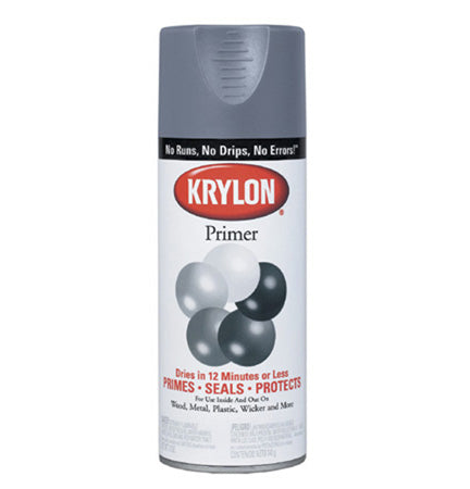Krylon Industrial 5-Ball Interior/Exterior Primers