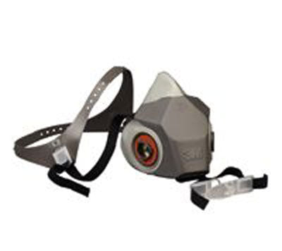 6000 Series Half Facepiece Drop Down Respirators