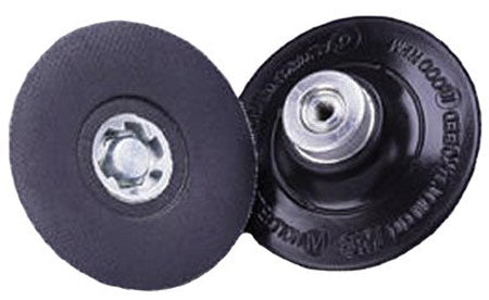 3M Roloc Disc Pad Assembly(10)