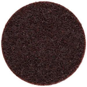 "Scotch-Brite Roloc TR SE Surface Condition Discs - 2"" Diameter (50)"