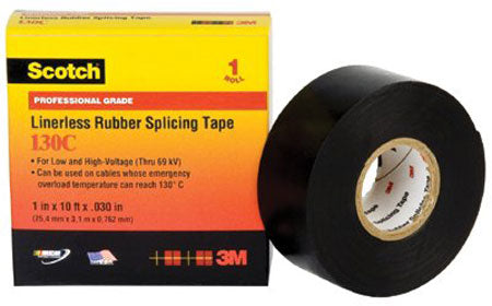 Scotch Linerless Splicing Tape 130C