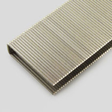 STAPLES: N-WIRE -304 STAINLESS STEEL