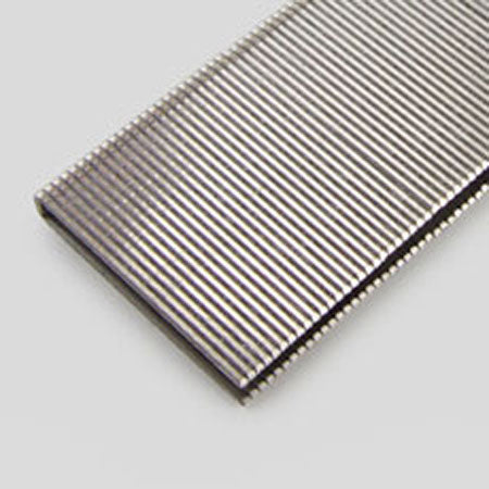 STAPLES: L-WIRE-304 STAINLESS STEEL
