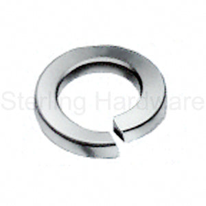 Medium Split Lock Washers 18-8 Stainless Steel