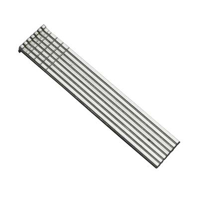 16 GAUGE BRAD NAILS-STRAIGHT STAINLESS STEEL (PACKED 8K PER BOX)