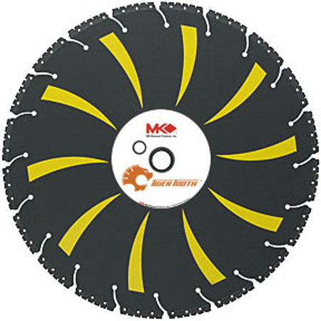 MK Masonry Blades-MK Tigertooth (Multi-Purpose)