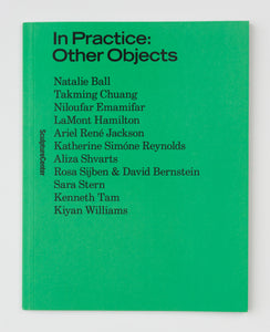 In Practice: Other Objects