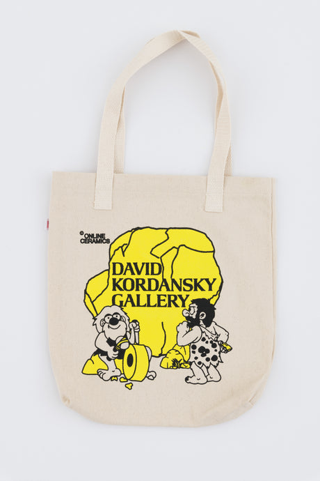 David Kordansky Gallery tote