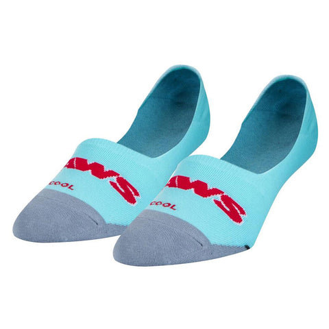 Women's Jaws No-Show Socks