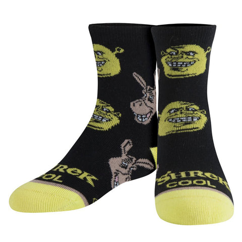 kids shrek socks