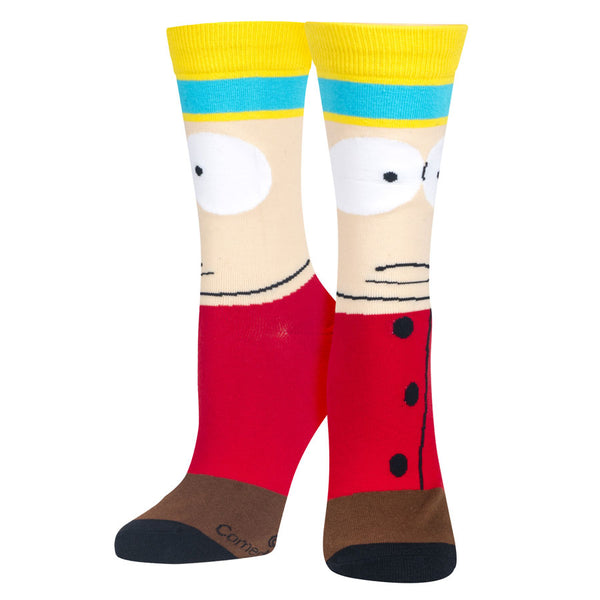 Women's South Park Cartman Socks