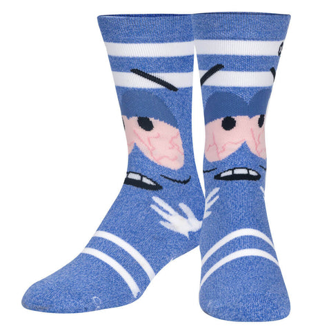 Unisex South Park Towelie Socks
