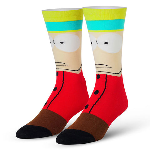 Unisex South Park Cartman Socks