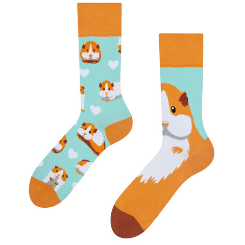 Women's Guinea Pig Socks