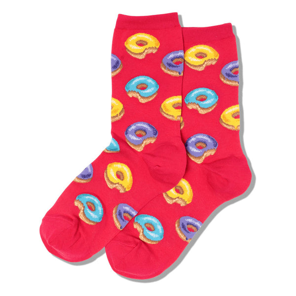 Women's Donut Socks