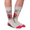 Men's Not My First Rodeo Socks