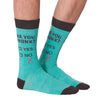 Men's Not Drunk Socks