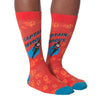 Men's Captain Obvious Socks