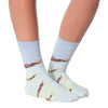 Women's Otters Socks