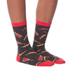 Women's Hot and Spicy Socks