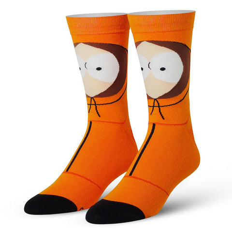 Unisex South Park Kenny Socks