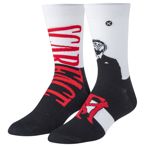 Men's Scarface Socks