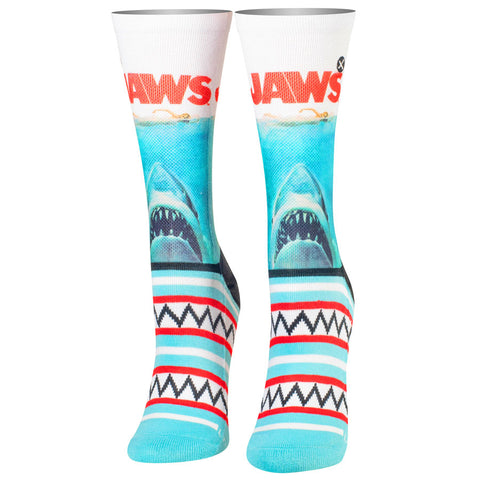 Women's Jaws Socks