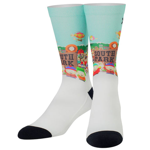 Men's South Park Socks
