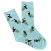 Women's Toucan Socks