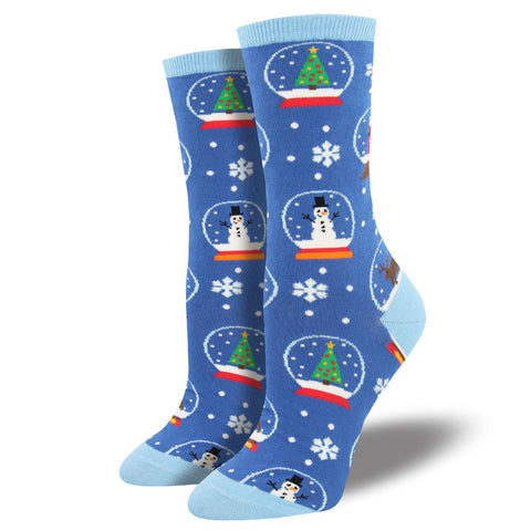 Women's Snow Much Fun Socks