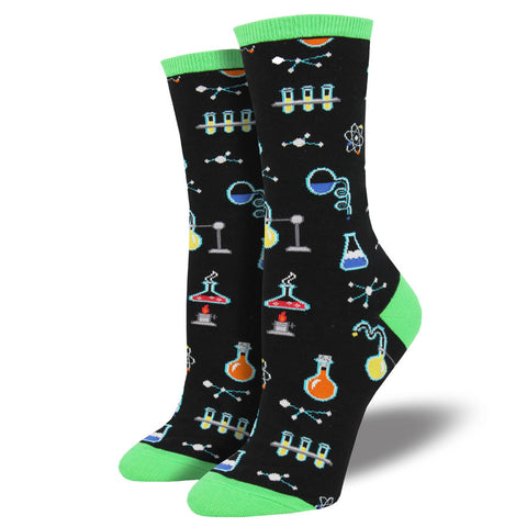 Women's All The Solutions Socks