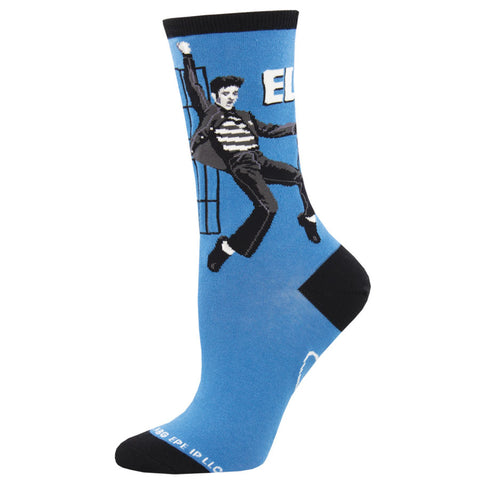 Women's Jailhouse Rock Socks