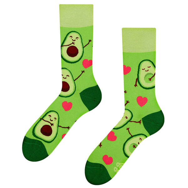 Women's Avocado Love Socks