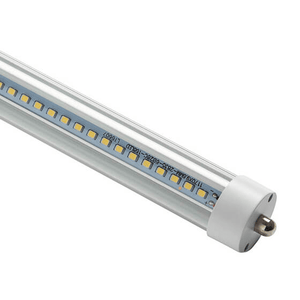 Tubos de LED autorregulados